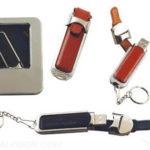 USB 402 Leather Case