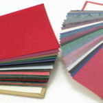 Vinyl Material for box set or book wrapping