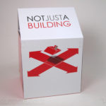 church welcome kit box packaging