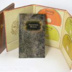 Multidisc 4 cd set in tall jacket with booklet and tube slipcase