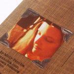 CD DVD Custom Jacket Packaging
