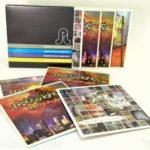 Multidisc 4cd slipcase set