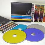 4disc slipcase set