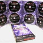CD Box set, 8 disc megatall digipak