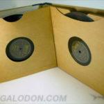LP Packaging Vinyl Record Set 12inch