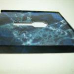 Deluxe USB Box Set Cardboard Shelf