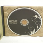 Recycled Paper Tray Digipak