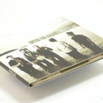 Recycled Digipak with Paper tray
