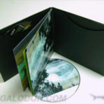 Retro LP Packaging Inner Pages 2 cd set