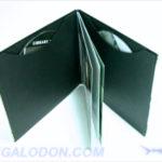 LP Packaging CD Set 2Disc Glued Sleeves