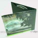 CD LP Packaging