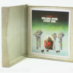 Deluxe Box Sets with Hinged Lid
