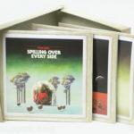 Deluxe Box Set Packaging, 3 CD Set