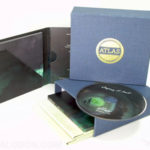 Deluxe Box Sets CD jacket and art card colection