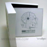 USB Packaging Box Set with Book