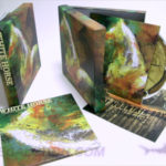 Box set cd art cards photos disc jacket