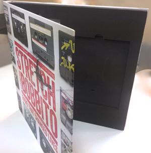 Vinyl-Book-12inch