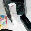 CD DVD Box set top loading chipboard core