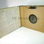 Vintage Vinyl LP Record Ser Swinging Sleeves